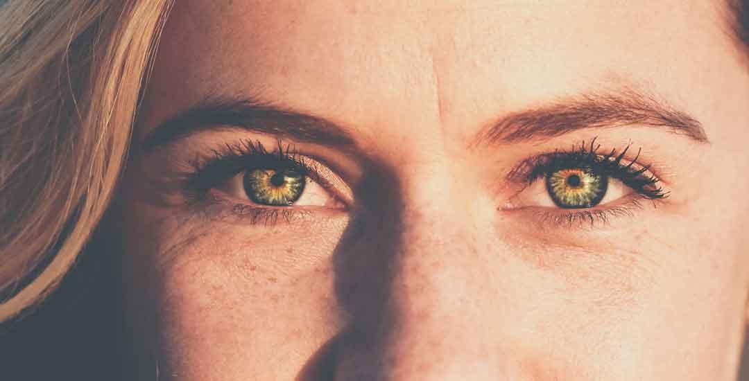 EMDR Therapy eyes