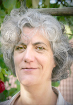 Cate Masheder, Therapist at The Cotswold Centre For Trauma Healing